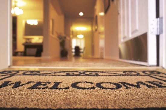 Welcome Mat Asheboro Randolph County Real Estate First Time Home buyers