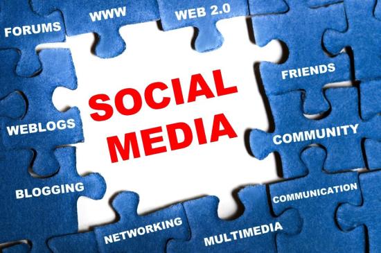 Asheboro Social Media