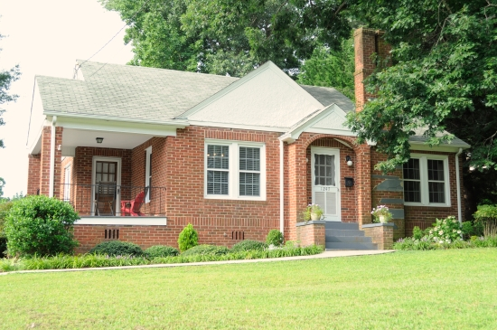 Asheboro NC Home for Sale