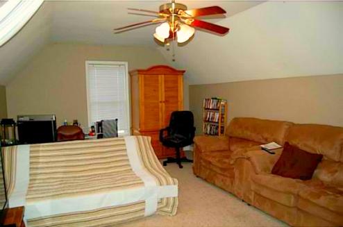 Climax NC Home for Sale | 3025 Lock Highland Ct | Bonus Room | Waynette Araj