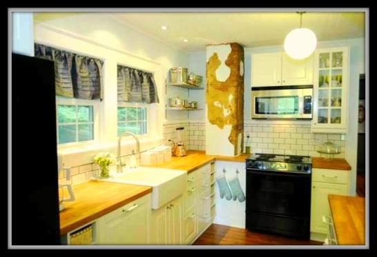 Asheboro NC Home for Sale | 1247 Sunset Dr | Kitchen | Waynette Araj | Randolph County Realtor