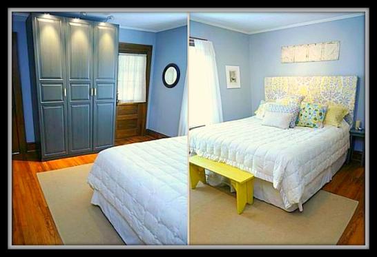 Asheboro NC Home for Sale | 1247 Sunset Dr | Master Bedroom | Waynette Araj | Asheboro listing agent