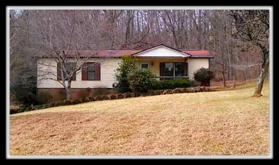 Franklinville NC Home for Sale | 3053 Oak Hollow | Waynette Araj | Asheboro NC Listing Agent
