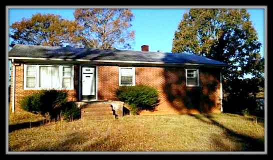 Ramseur NC Home for Sale | 3018 Holly Spring Rd | Front View | Waynette Araj | Asheboro NC Listing Agent