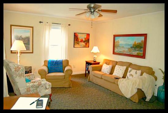 Asheboro NC Home For Sale   245 Chaney Rd   Living Room   Waynette Araj   Asheboro NC Realtor