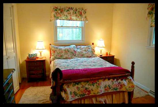 Asheboro NC Home for Sale - 704 Colony Rd - Master Bedroom | Waynette Araj | Asheboro NC Realtor