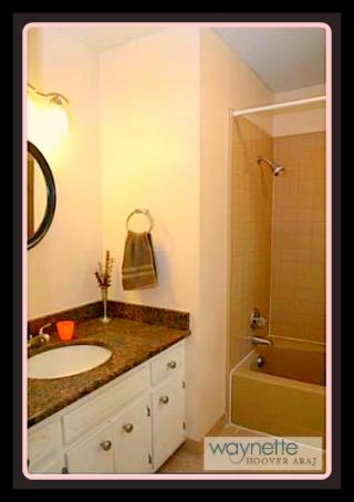 Asheboro NC Home for Sale   401 Pinewood Rd   Master Bath/Spa