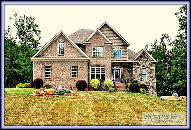 Pleasant Garden Nc Home For Sale 509 Deer Valley Ct