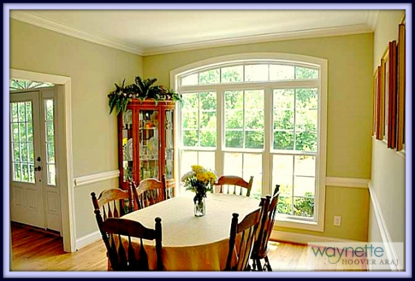 Pleasant Garden NC Home for Sale | 509 Deer Valley Ct | Dining Room