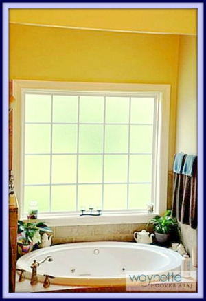 Pleasant Garden NC Home for Sale | 509 Deer Valley Ct | Master Bathroom