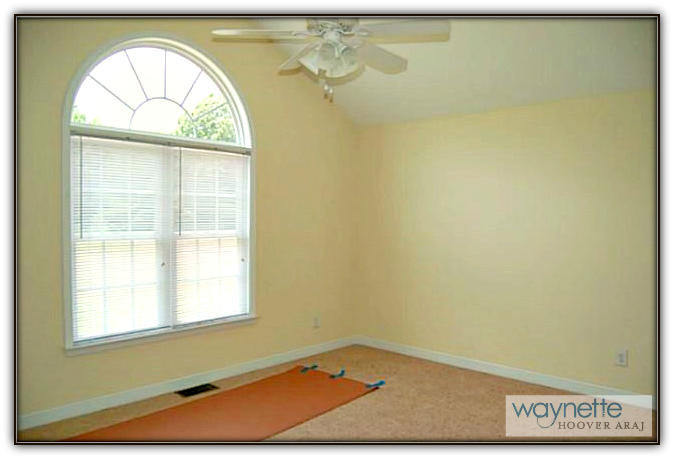 Asheboro Home for Sale - 5115 NC HWY 134 - Spacious master bedroom with large windows