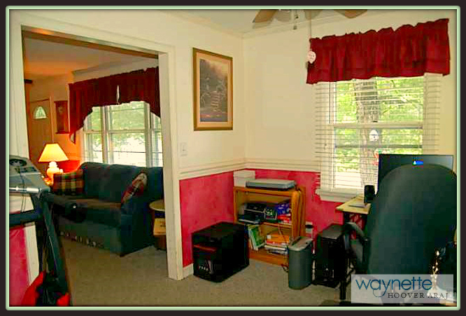 Ramseur NC Home for Sale   377 Curtis St., Ramseur   Office space